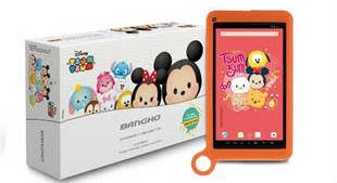 Nueva Tablet Banghó Aero 7 kids